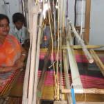 Weaving plant ,Uppada