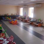 Activity Room(Kinder Garten)