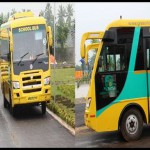 Transport ( A.C.Buses )