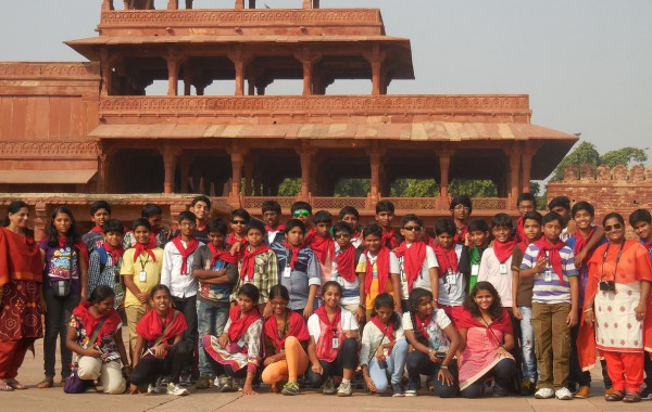 Educational Tour 2015-16