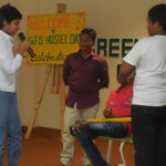 Hostel Day