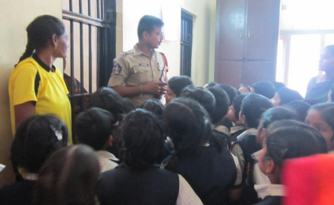 I & II (Police Station, Railway Station)(25-7-17)  (17)