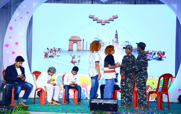 Annual Day Celebrations -2018