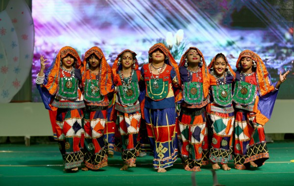 5th Annual Day Celebrations